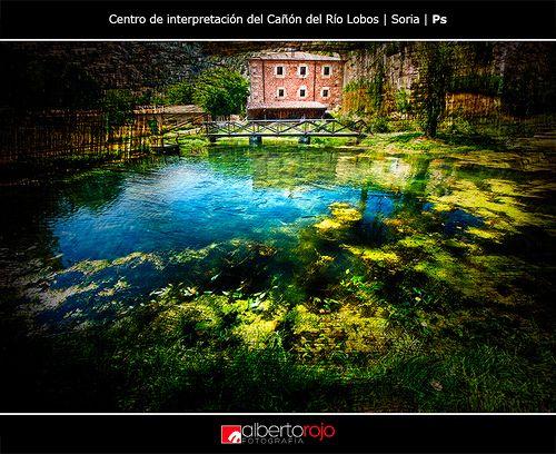 Ctro. de Interpretación del Río Lobos | Soria