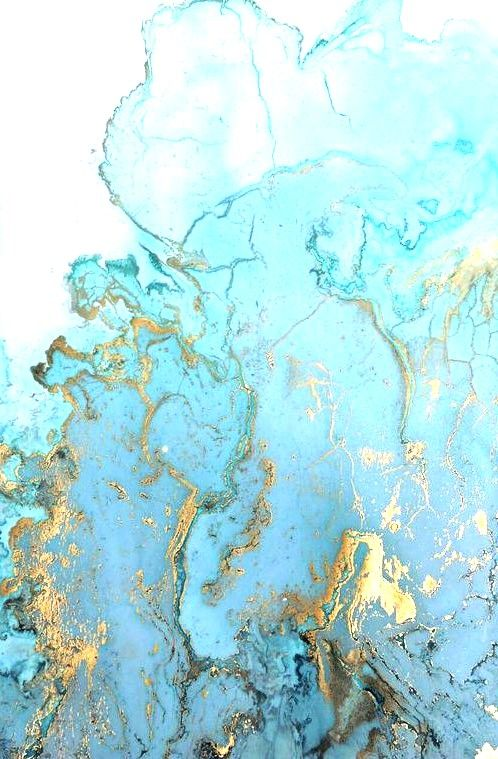 Pink and blue marble motivational desktop wallpaper. Pin by Gyurkó Fanni on gold | Wallpaper backgrounds, Art ...