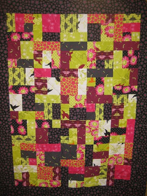 Free Yellow Brick Road Quilt Pattern1 Quilt Patterns Free Modern Quilt Patterns Quilt Patterns