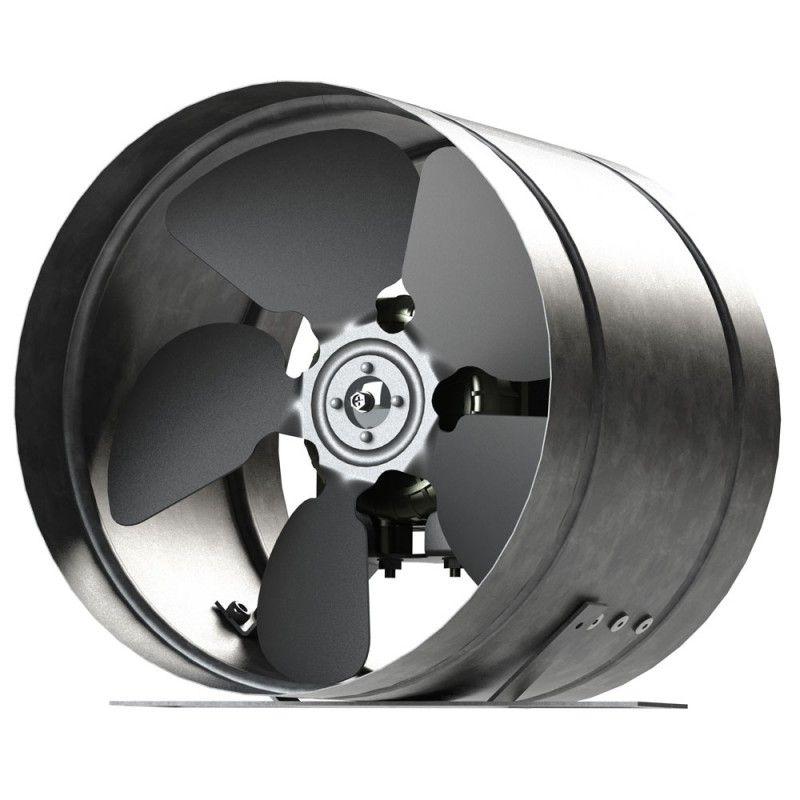 6 Duct Fan Extractor : Industrial duct extractor fans ventilation pinterest