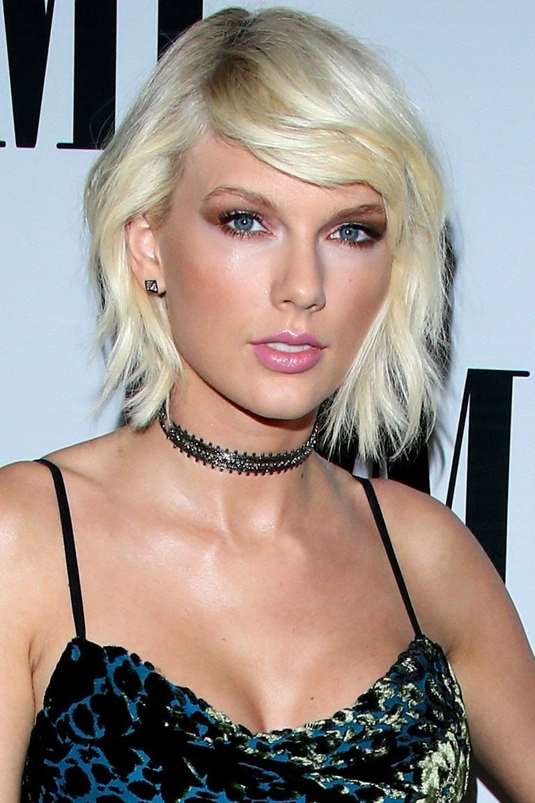 Taylor swift hairstyles taylor swiftus curly straight short