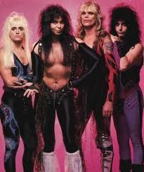 glam rock - style of and pop