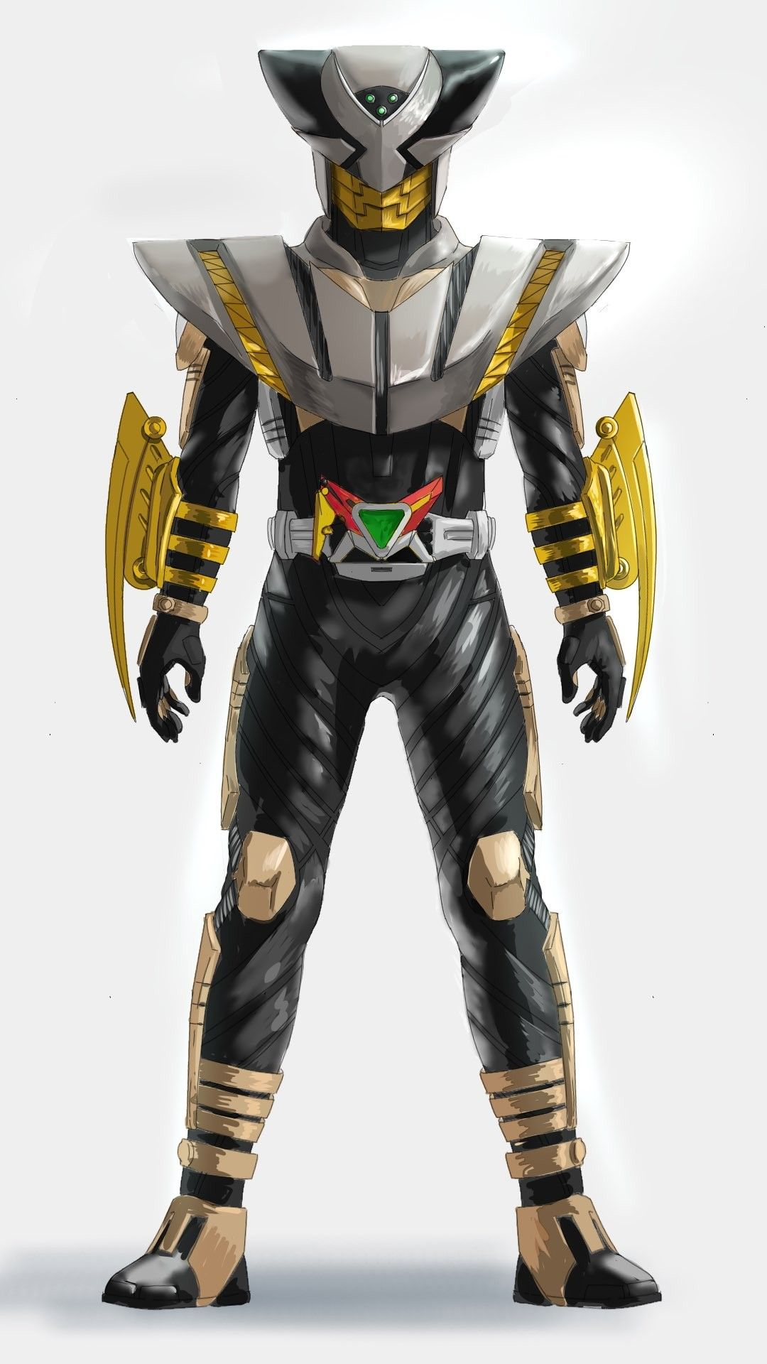 someone tell me where these are from キャラクターデザイン ライダー 仮面ライダーカブト