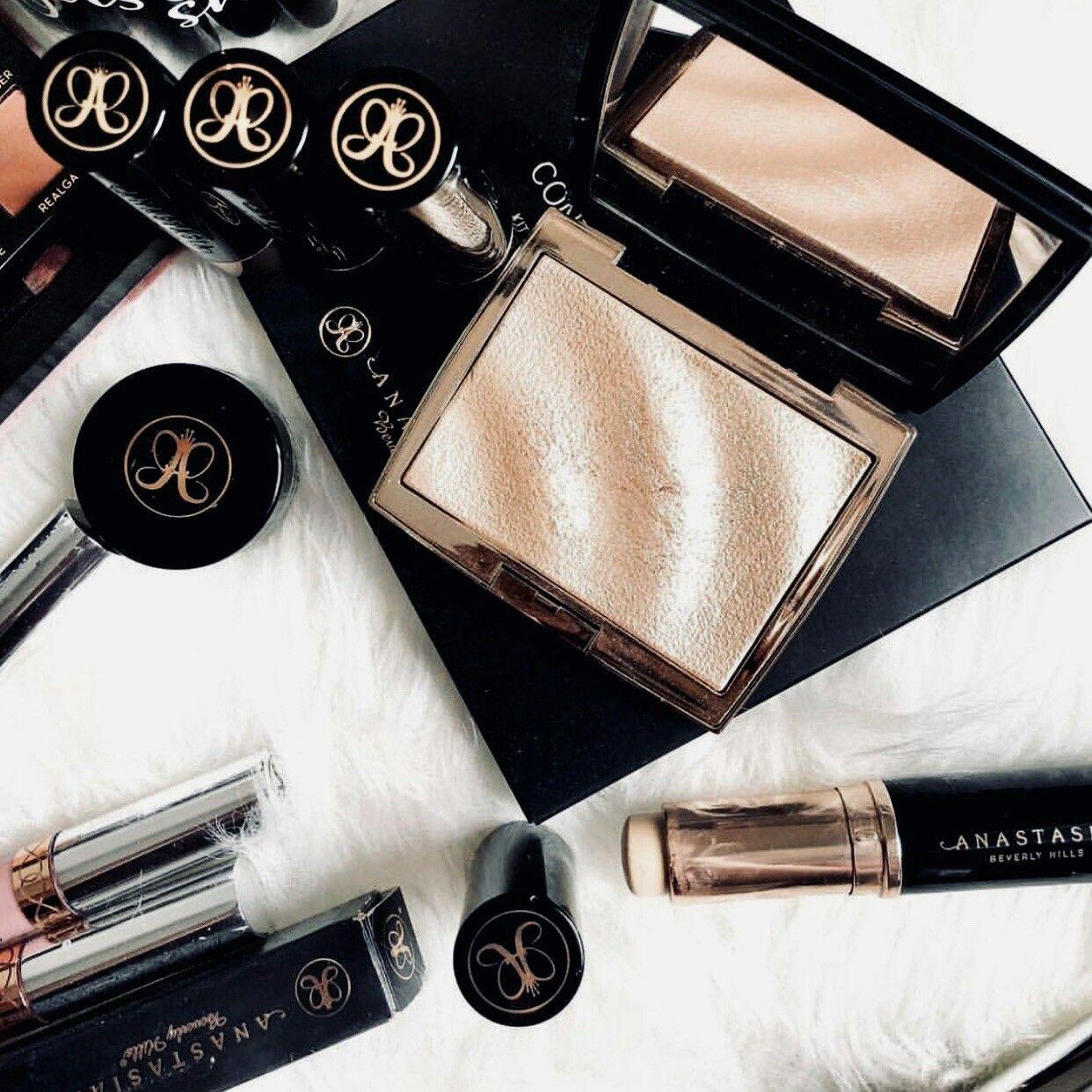 xoxcactus • High end makeup brands, High end makeup