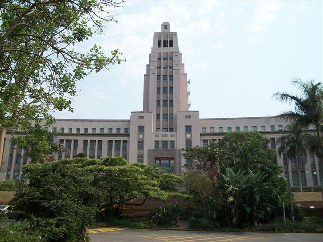 University of Kwazulu Natal | Favorite Places & Spaces ...
