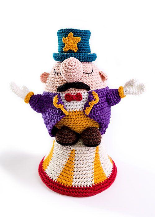 The Big Book of Little Amigurumi: 72 Seriously Cute Patterns to Crochet  eBook: Rimoli, Ana Paula: Amazon.co.uk: Kindle Store | 700x500