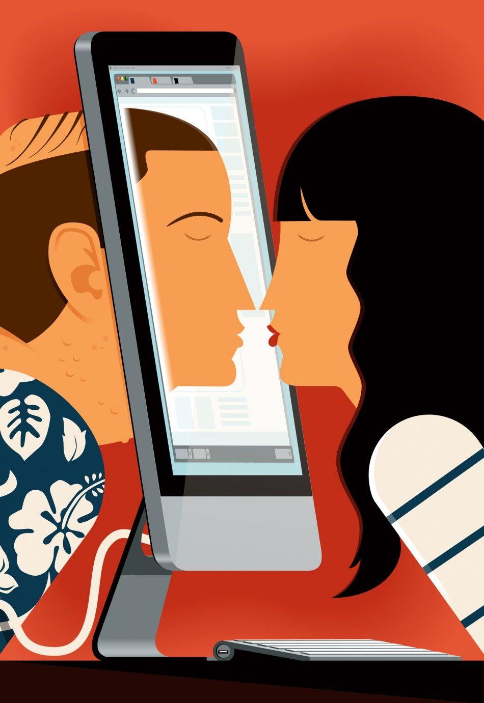 eerste vragen voor online dating