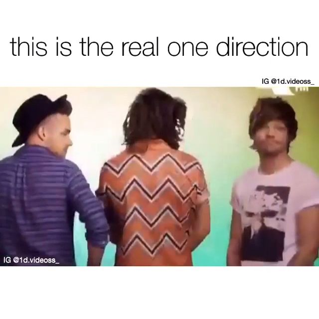 The real ome direction!!!!