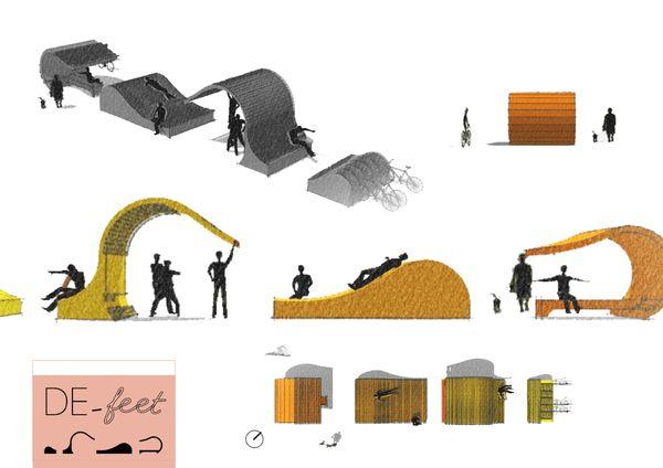 Urban Design Furniture urban furniture designs. modern beds furniture design for urban