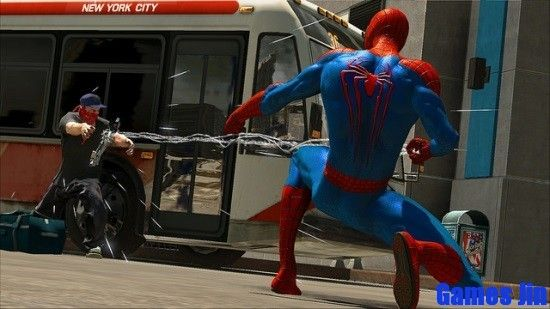 amazing spider man 2 game free download for android