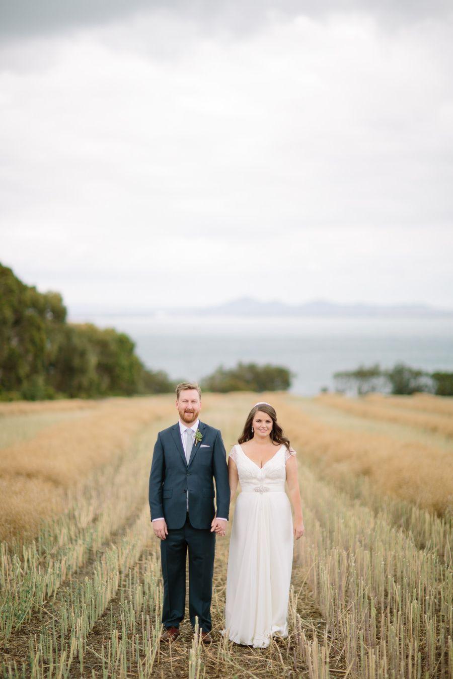 Meg + Andrew, Terindah Estate VIC Australia, Photography: Tim Coulson