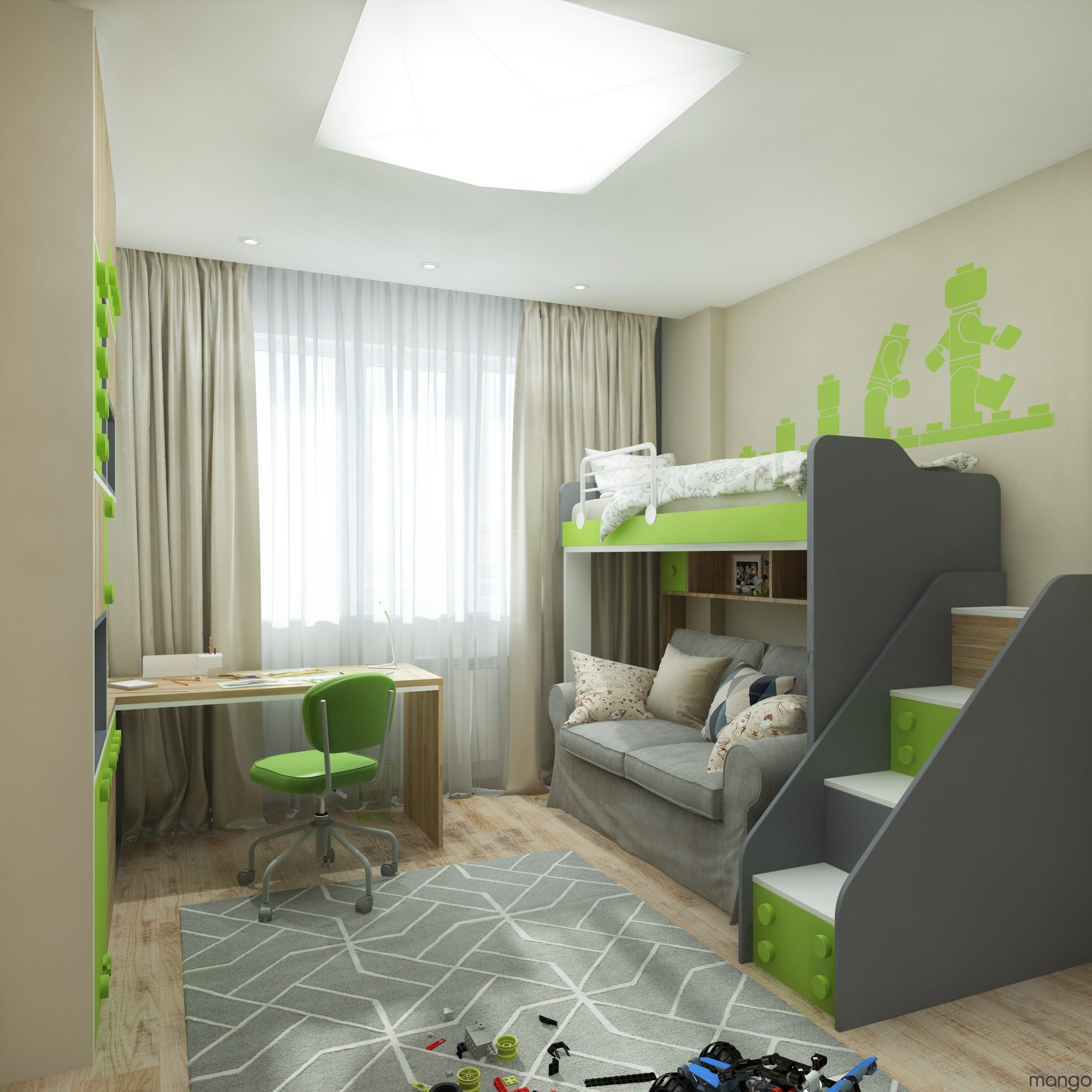 Top Tips How To Create Kids Room Designs Which Brimming