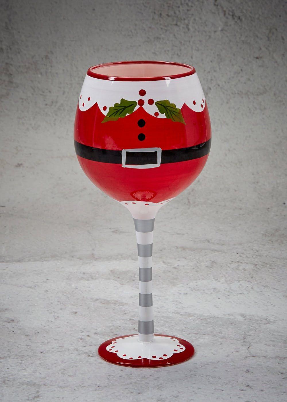 Whiskey Beer Gin Glasses Drinking Glasses Tumbler Fluted Glass Christmas Wine Glasses Wine Glass Christmas Wine