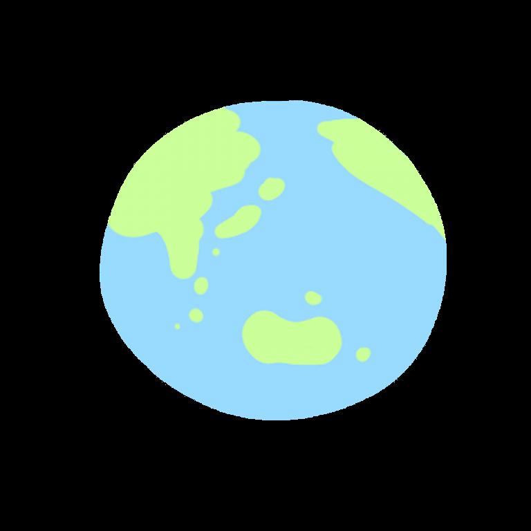 地球のイラスト フリー素材 イラスト フリーイラスト 地球のイラスト