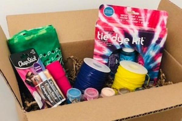 10 for 2 Camp Package Subscription Box   Cratejoy