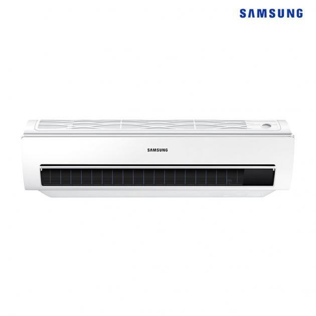 Samsung 2.0 HP Split Air Conditioner Non-inverter AR18HCFSCWKNME