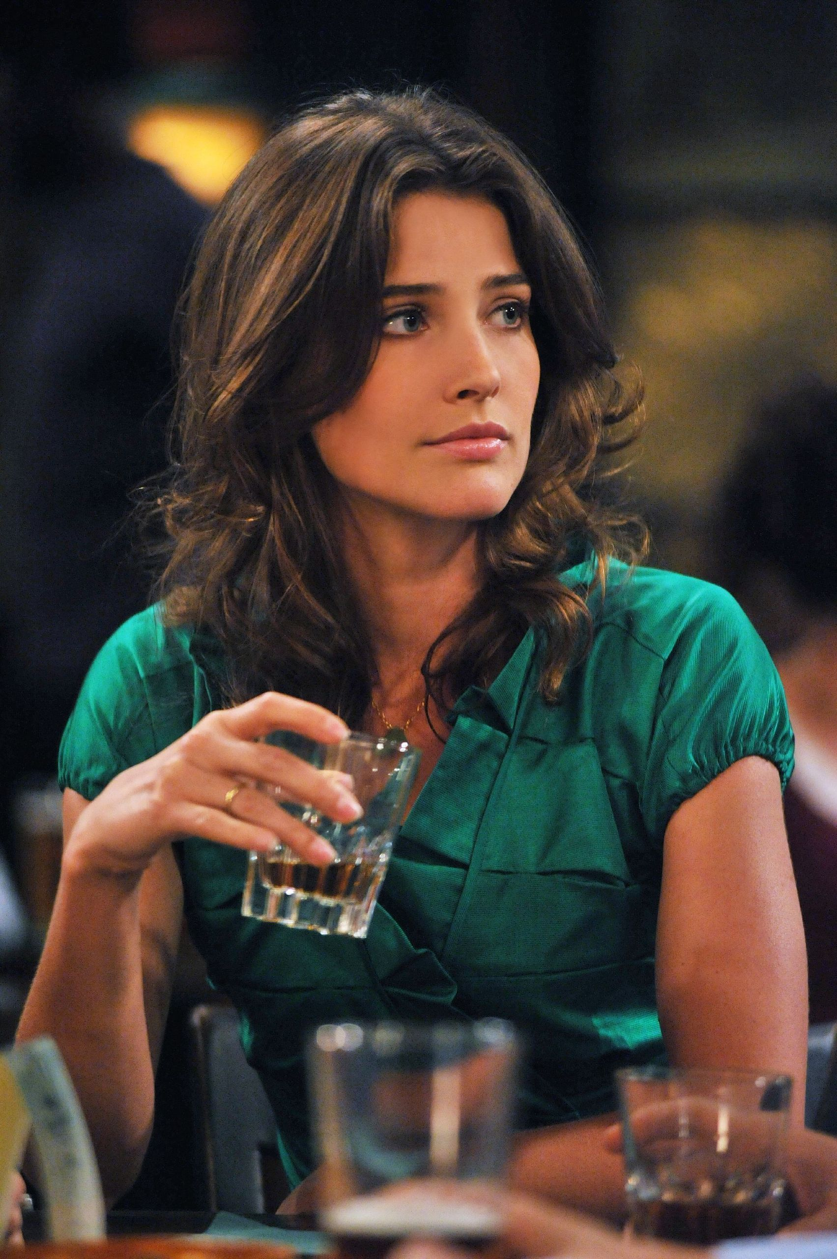 Robin how i met your mother season 1