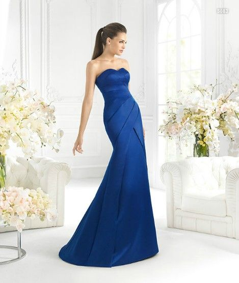 20 Glamorous Night Dresses - Fashion Diva Design | Night dress ...