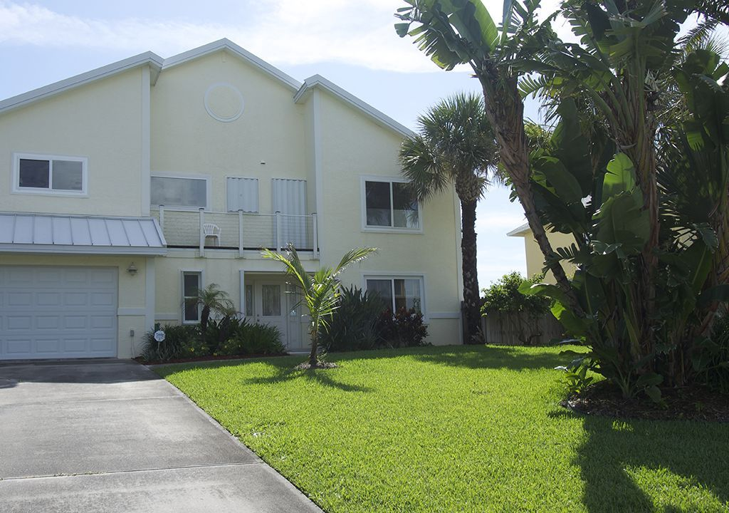 House vacation rental in Melbourne Beach from
