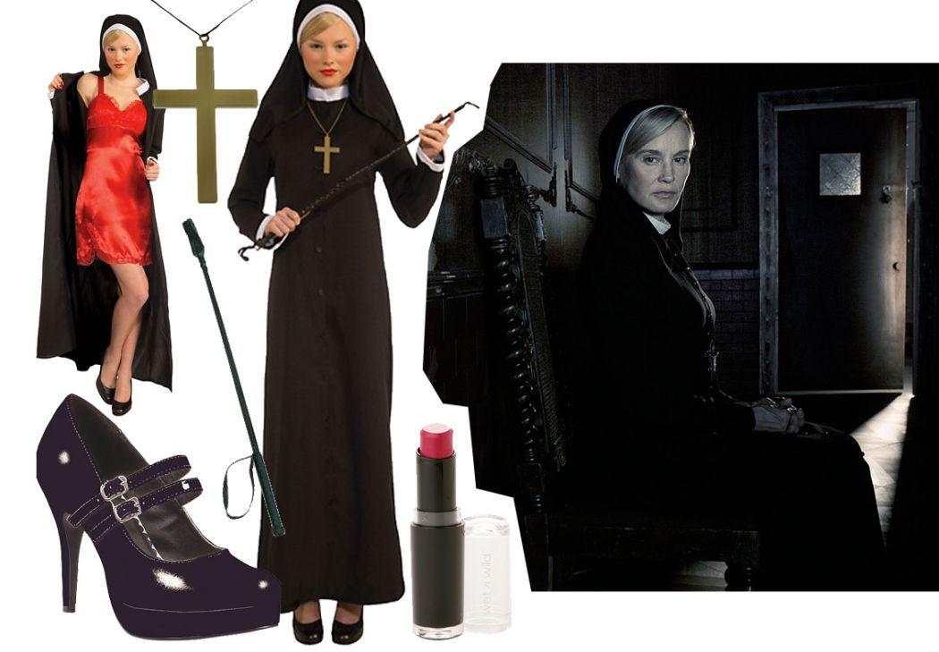 Sister Jude American Horror Story  sc 1 st  Pinterest & Sister Jude American Horror Story | Costume Ideas | Pinterest ...