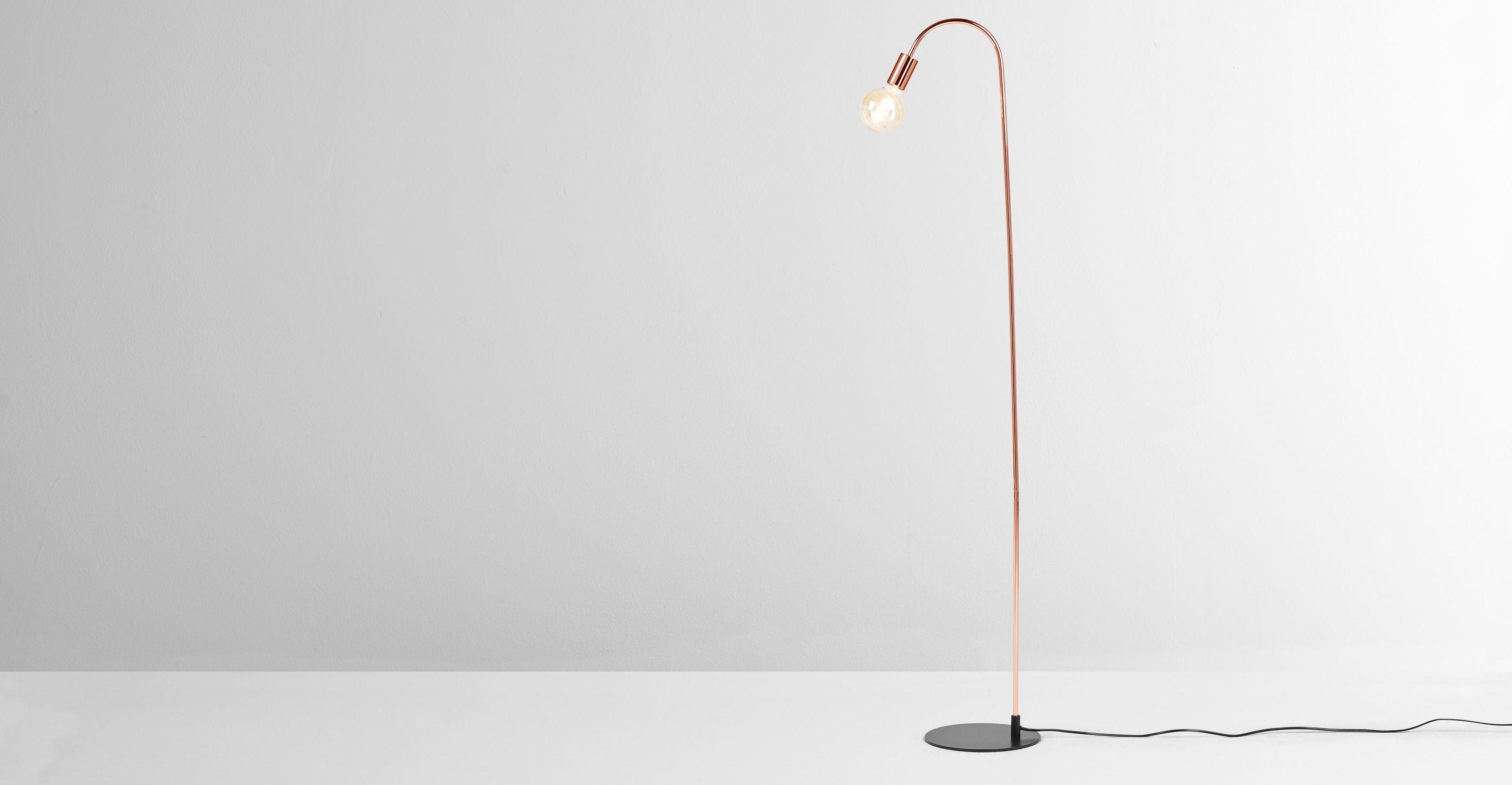 Cool Stehlampe Kupfer Ideen Von Octavia Stehlampe, - Madereview Jetzt Bestellen Unter: