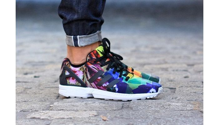 Adidas Zx Flux Floral Barcelona Kicks Deals Official Website Nike Free Shoes Shoes Mens Me Too Shoes