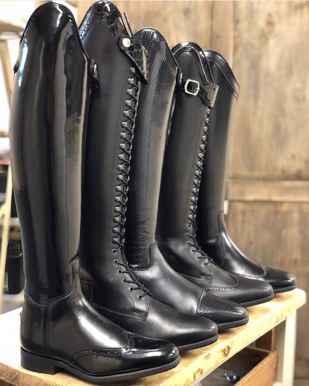 Pin by D on Celeris Long Boots | Horse riding boots, Boots