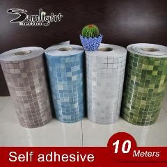 [ 38 OFF ] 10Meter Aluminum Foil SelfAdhesive Mosaic
