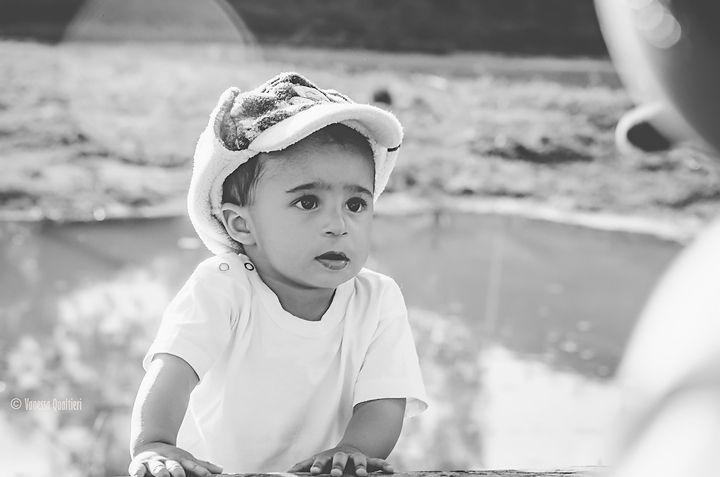 Acompanhamento Mensal Infantil Fotografia Bebê Sumaré SP