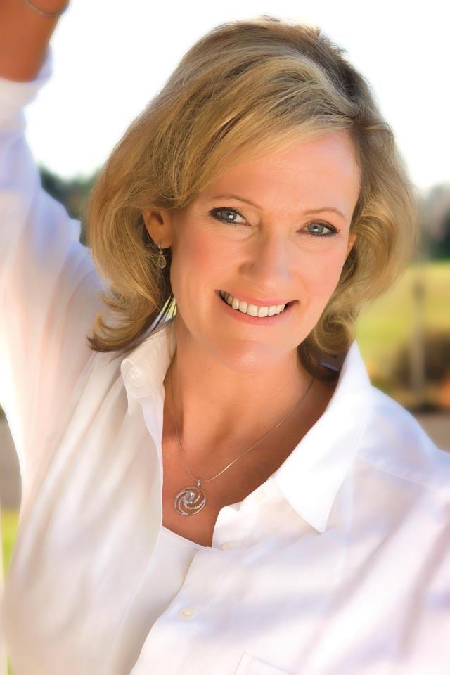 Karen Kingsbury: such a wonderful & inspirational writer!