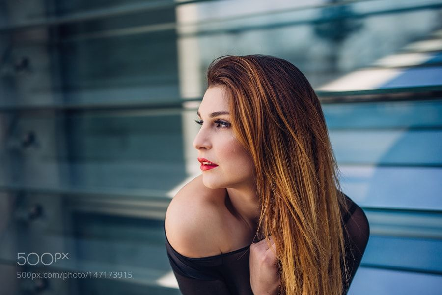 red and blue - Alla by thl80