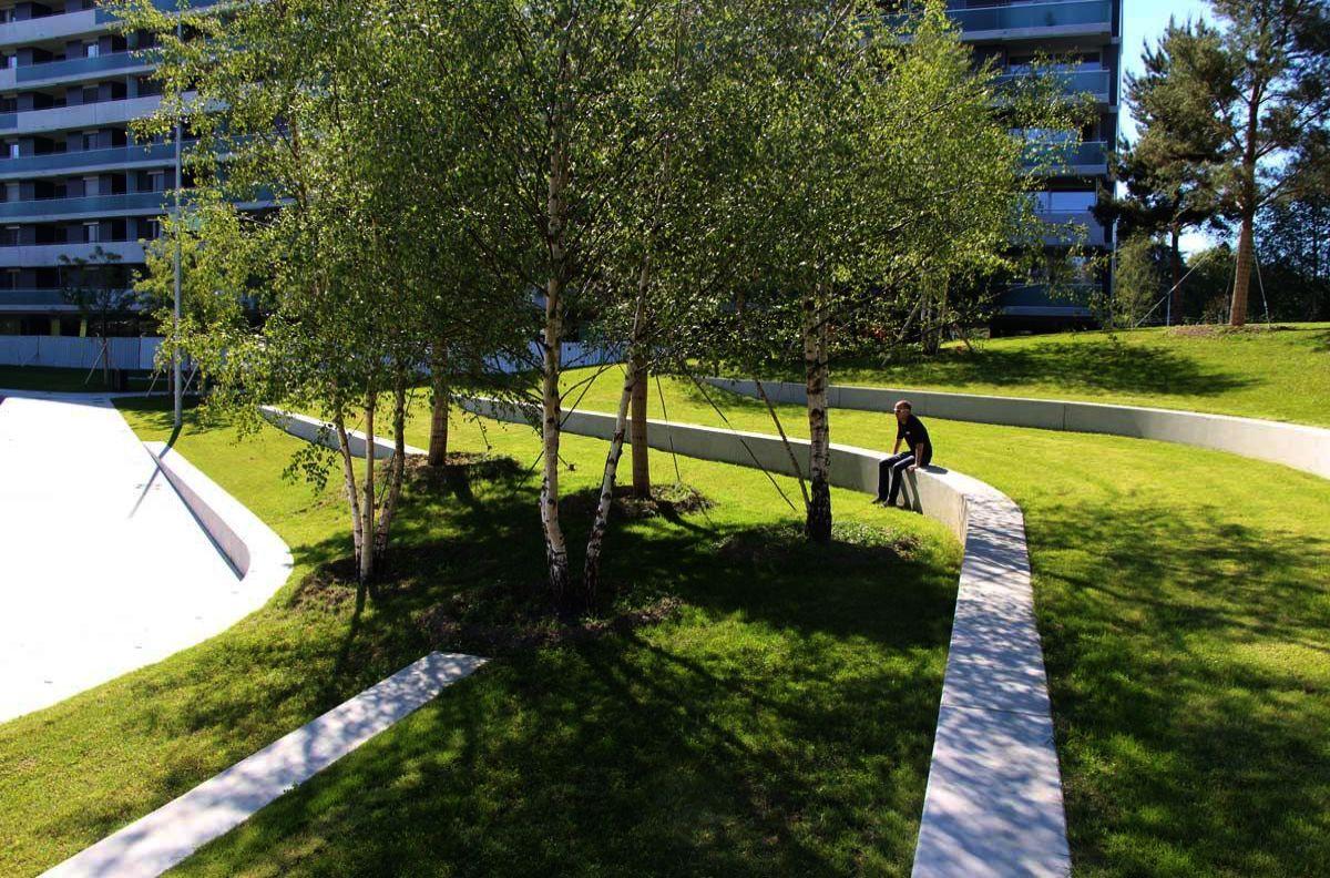 Landscape Architecture Certificate Programs Online above