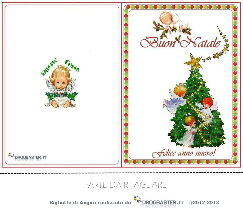 Immagini Natalizie Per Biglietti Di Auguri.Biglietti Cards Di Natale Per Fare I Tuoi Auguri Di Natale
