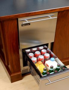 Perlick 15 Refrigerator Or Drawers