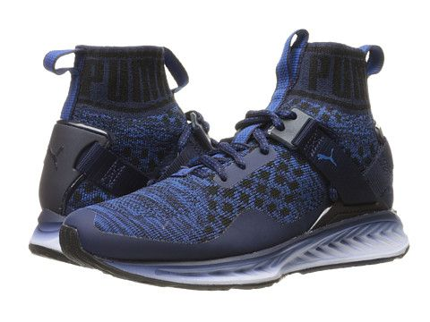 PUMA Ignite Evoknit Fade. #puma #shoes #sneakers & athletic shoes