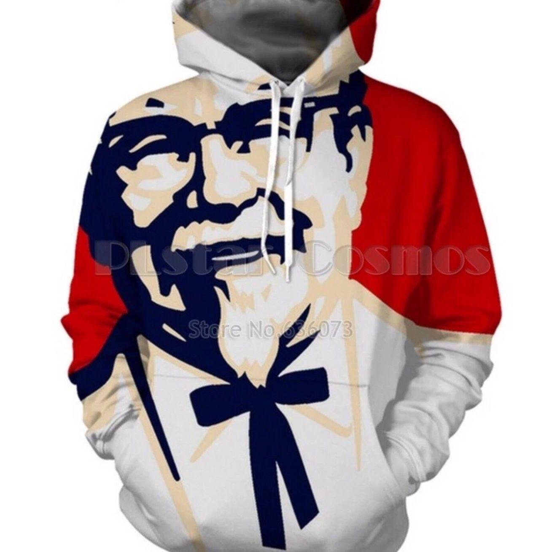 New Women Men Casual Tupac Shakur Rock 3D Print Hoodies Pocket Sweatshirt Tops
