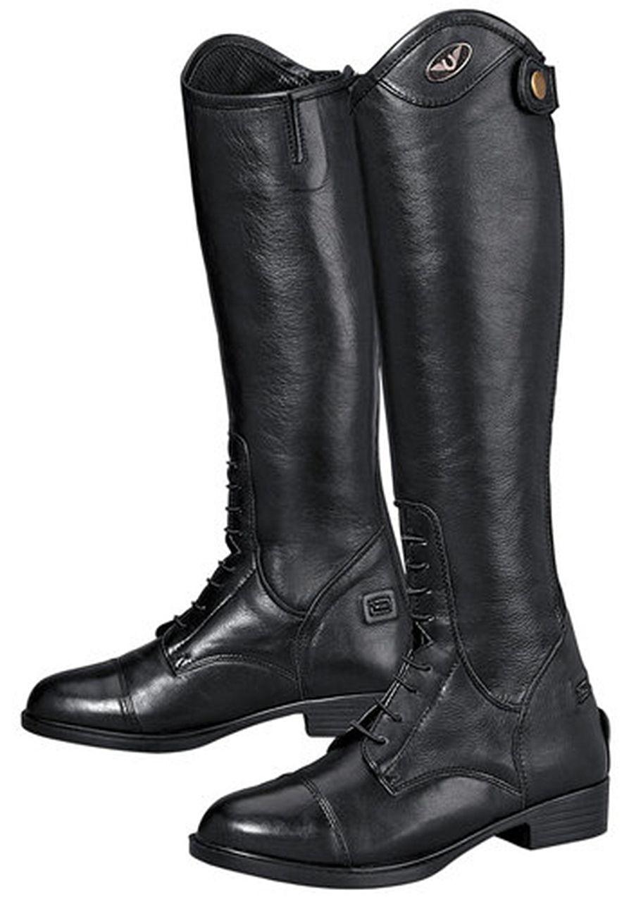 Belmont Junior Field Boots