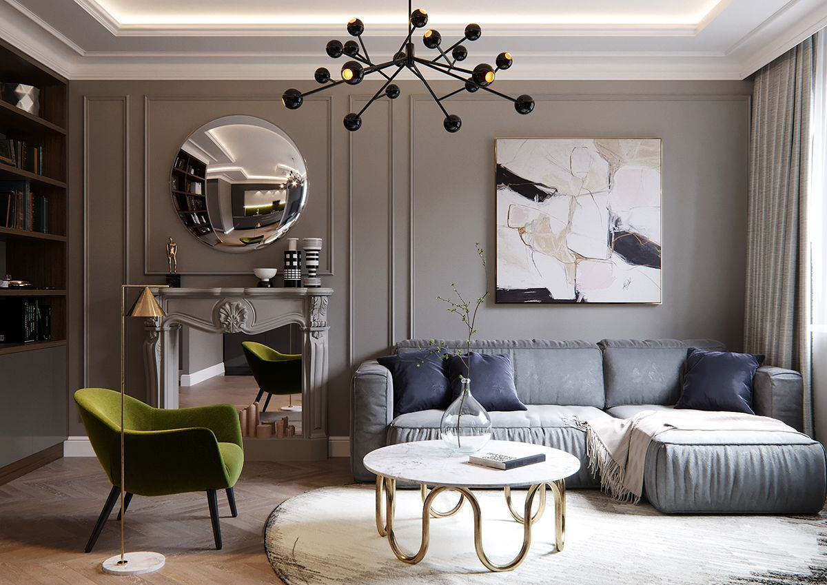 51 Cute French Style Living Room For New Home Style Home Design