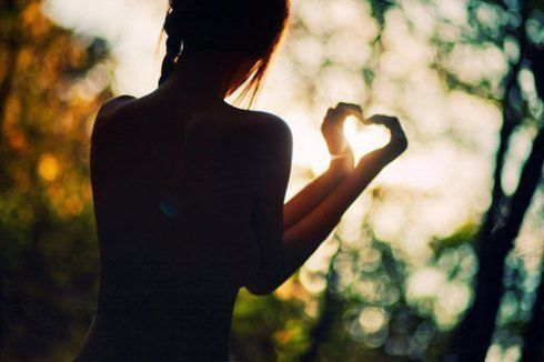 love, light and sunshiny days