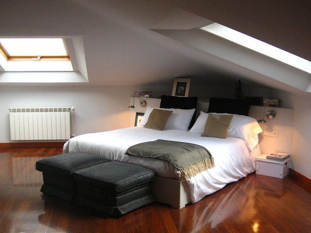 Come trasformare il sottotetto in una piccola | Small house ...