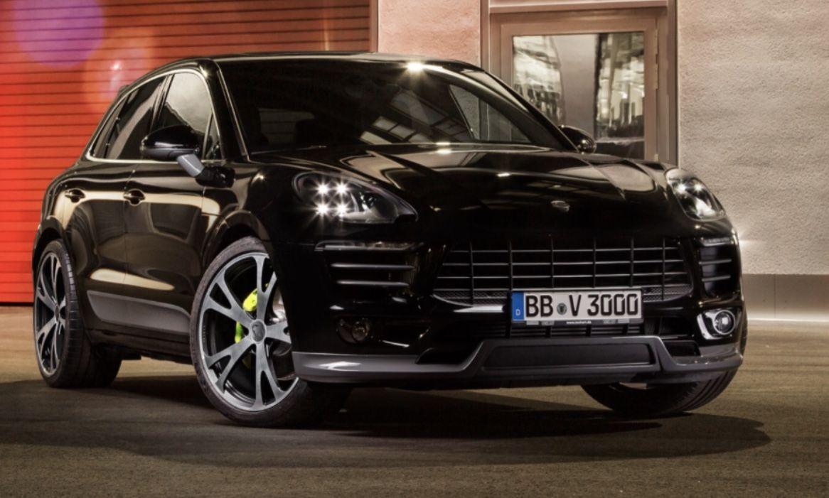 Porsche Macan Turbo S | Wicked Whips | Pinterest | Porsche, Porsche ...