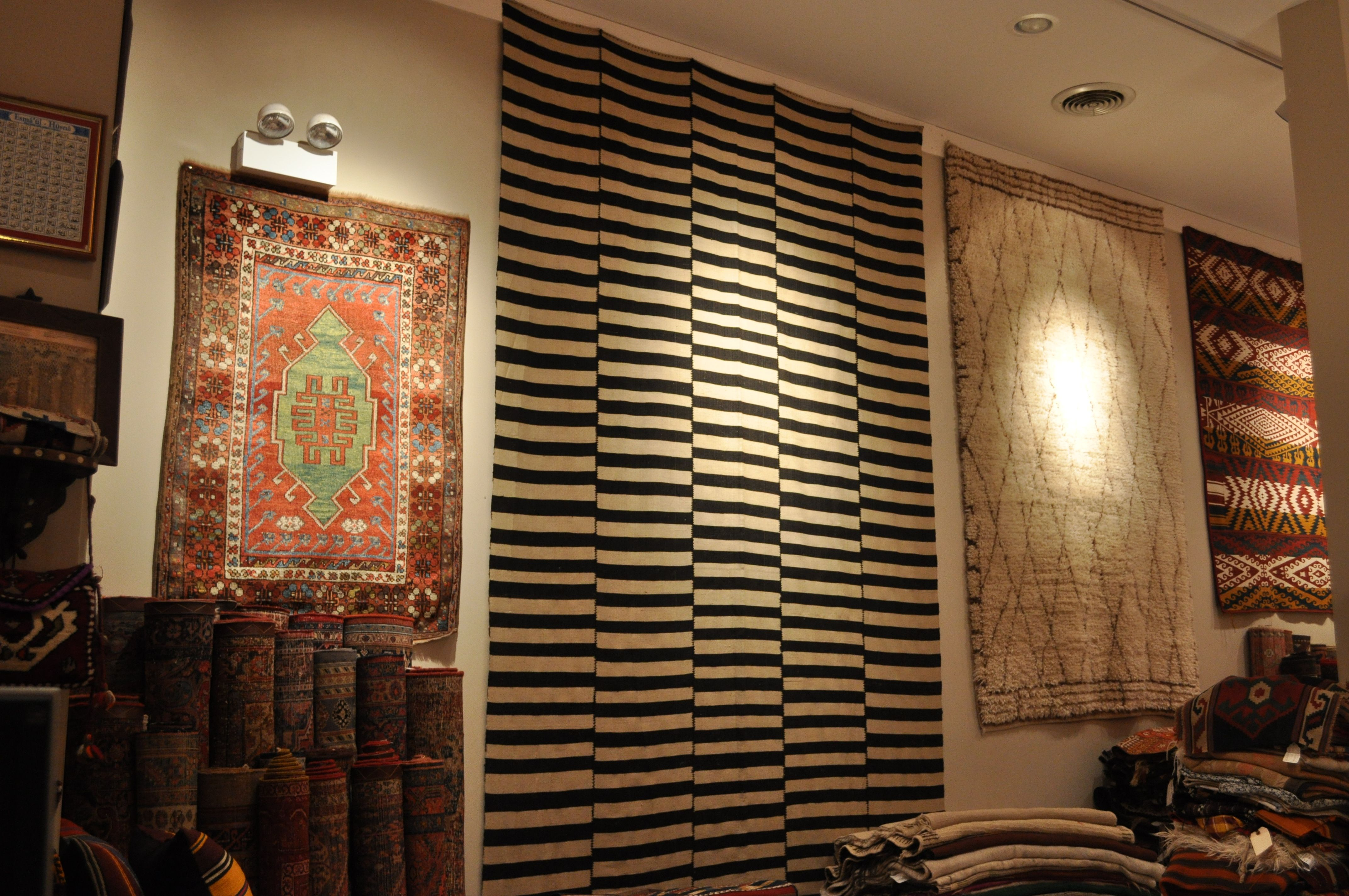 Yoruk Rug Gallery In Chicago Il