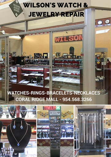 13++ Coral ridge mall jewelry stores information