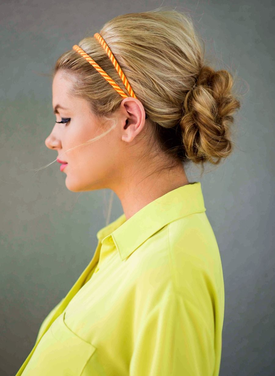 hair tutorials youull freak out over for fall fishtail braids