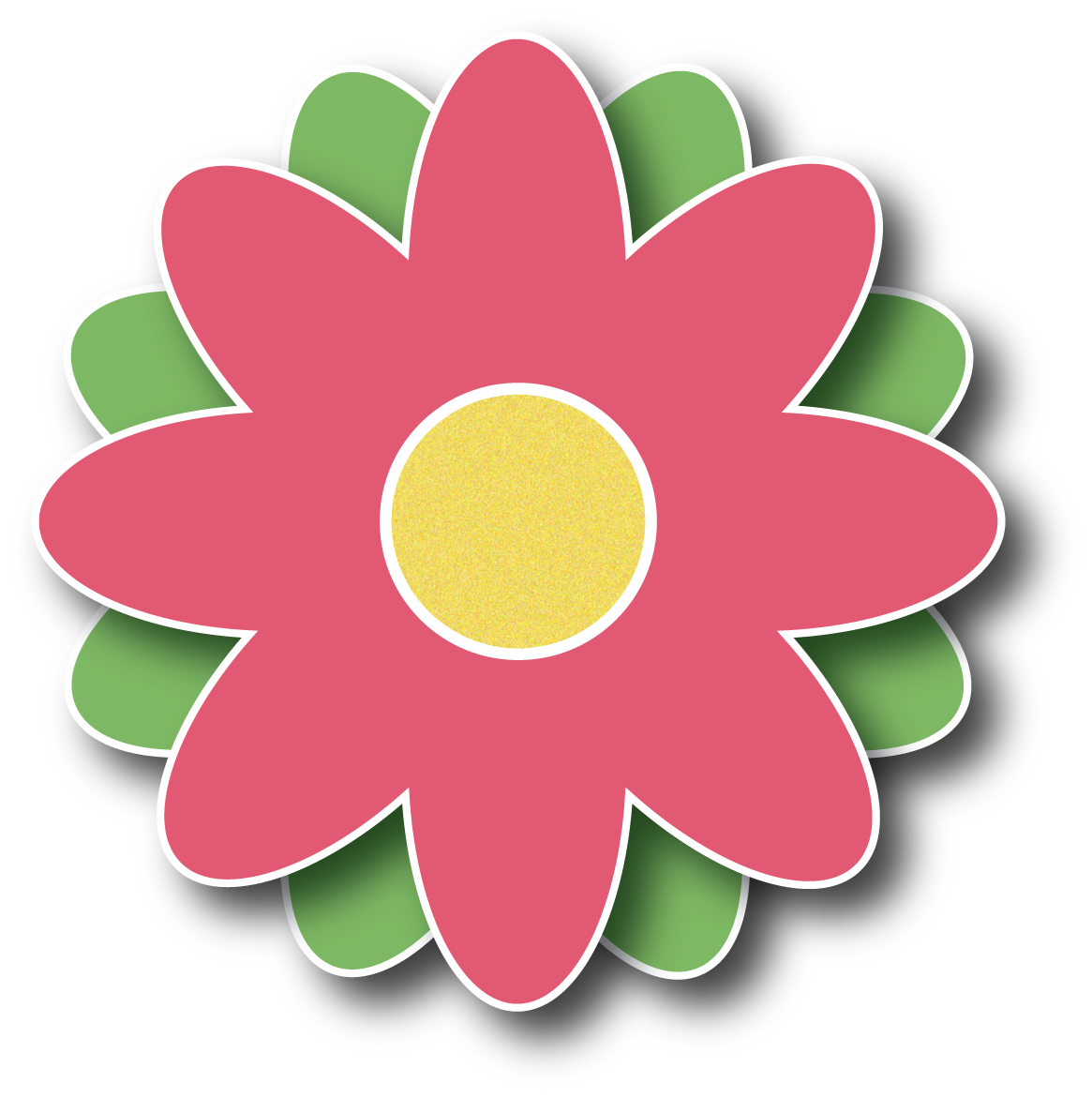 free spring clipart mtleeajta png 1165 1171 summer clipart [ 1165 x 1171 Pixel ]