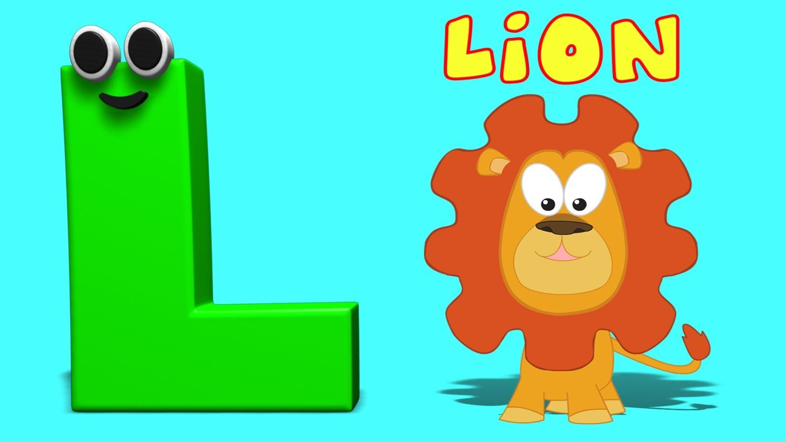 Phonics Letter L Song With Images