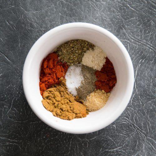 Homemade Fajita Seasoning #homemadefajitaseasoning Nothing beats a Homemade Fajita Seasoning and it truly couldn't be easier to create. Add this seasoning mix to fajitas, quesadillas, tacos, and more! #Mexican #fajita #spice | www.dontgobaconmyheart.co.uk #homemadefajitaseasoning Homemade Fajita Seasoning #homemadefajitaseasoning Nothing beats a Homemade Fajita Seasoning and it truly couldn't be easier to create. Add this seasoning mix to fajitas, quesadillas, tacos, and more! #Mexican #fajita # #homemadefajitaseasoning