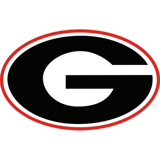 Georgia Bulldogs Logo Georgia bulldogs, Georgia and Logos