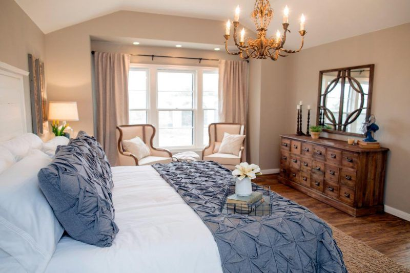 Copy this bedroom designed by joanna gaines of fixer upper fame thanks to this great source