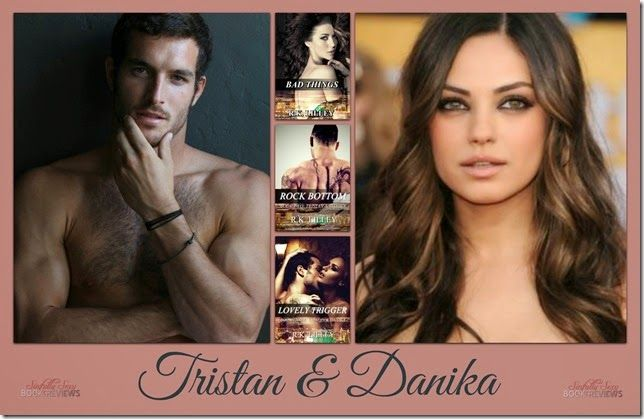 Tristan danika rk lilley rk lilley author pinterest tristan danika rk lilley fandeluxe Images